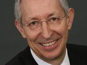 Helaba-Vorstand Gröb geht frühzeitig in den Ruhestand