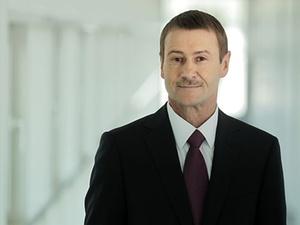 Klaus Helmrich ist neuer Siemens-Personalchef