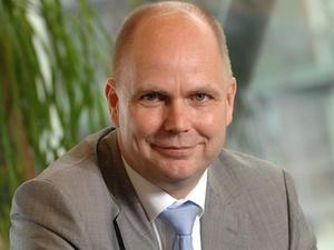 Geschäftsführer Klaus Hoffmann verlässt IntReal