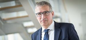 Berufliche Weiterbildung: Interview mit Klaus Leuchtmann