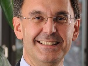 Hilti-Personalchef Klaus Risch wechselt in den Trust