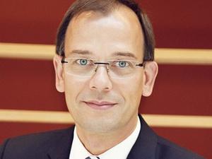 Personalie: Klaus Striebich ist neuer GCSC-Vorsitzender