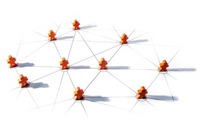 Netzwerke von HR-Profis