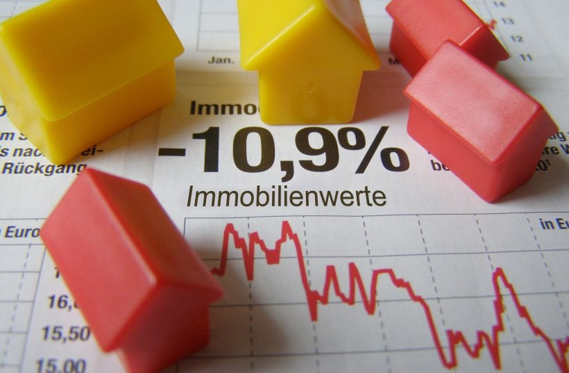 rezession folgen immobilienpreise