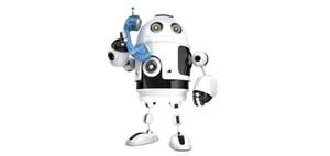 Einsatz von Robots zur Automatisierung repetitiver Prozesse