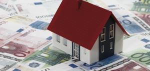 Einkünfte aus Vermietung und Verpachtung: Mietzuschuss - Darlehen