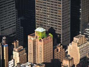 New Yorker Upper Fifth Avenue teuerste Einkaufslage