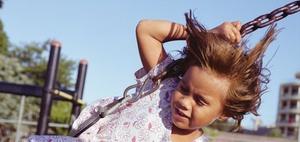Unfall auf einem Kindergartenfest gesetzlich unfallversichert
