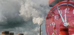 Klimaneutraler Immobilienbestand 2050: Scheitern verboten
