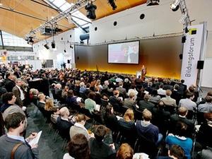 """Veranstaltungen 2015: """"Mensch und Innovationen"""" auf Learntec"""