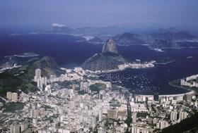 Knigge-Quiz Brasilien