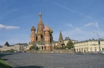 Knigge-Quiz: Fünf Tipps für Russland