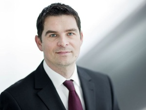 Neuer HR Director Germany bei Dorma