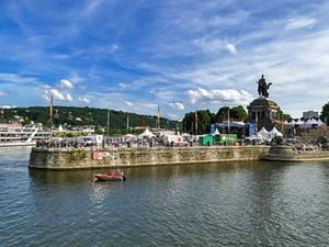 Hamborner kauft Einzelhandelsobjekte in Koblenz und Siegen