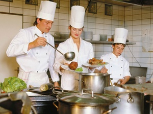 Speisen hygienisch zubereiten und kochen
