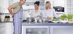 Aufwendungen für Erneuerung der Einbauküche