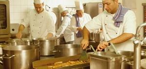 Verstärkte Betriebsprüfungen im Gastronomiebereich in Berlin
