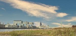 Viel zu wenig Bauland für Wohnungen in NRW-Städten wie Köln