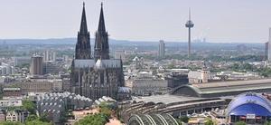 Deka kauft Holiday Inn Express in Köln von GBI