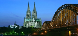 Gewalt gegen Frauen - die schwarze Silvesternacht in Köln