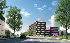 KölnCubus_Development Partner AG