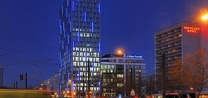 Schroders kauft Berlins Königstadt Carrée für 100 Millionen Euro