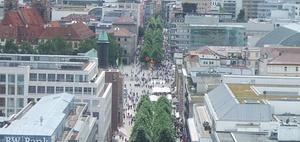 Union Investment kauft Büroprojekt in Stuttgart