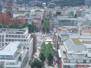 Peter Hahn mietet neue Verkaufsfläche in Stuttgart