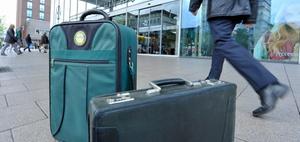Beruflich veranlasste Auslandsreisen ab 1.1.2016
