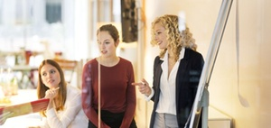 Mitarbeiterbindung: So schaffen Sie mehr Loyalität