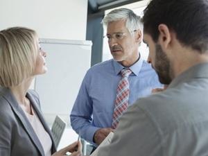 Psychische Gesundheit: Gesunde Führung stärkt Mitarbeiter
