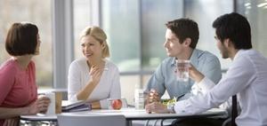 Zertifizierungsverfahren für betriebliche Gesundheitsförderung