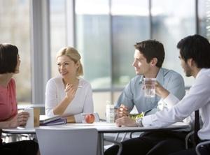 Pausenraum: Wann ist er nach Arbeitsstättenverordnung Pflicht?