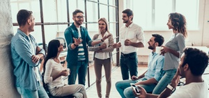 Gutes Betriebsklima - diese 5 Tipps helfen