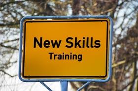 Kompetenzausbau New Skills