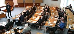 Beurkundung von Hauptversammlungsprotokollen