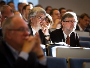 E-Learning: Learntec-Kongress mit internationalen Highlights