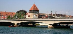 Konstanz ist teuerste Mittelstadt in Deutschland