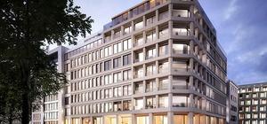 Hochtief verkauft Kontorhaus Handelsreich in Hamburg