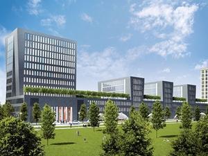 Google mietet 14.000 Quadratmeter im Münchner Arnulfpark