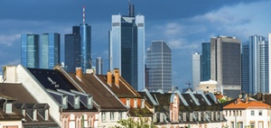 Hessen: Verlängerung der Mietpreisbremse verzögert sich