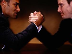 Rechtsanwälte sollten sich nicht als Betrüger beschimpfen
