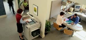 Laserdrucker: Tonerstaub doch problematisch?