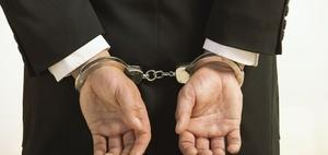 Verschärfung des Korruptionsstrafrechts und Compliance-Praxis