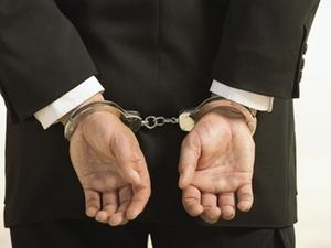 Compliance und Korruptionsbekämpfung und Unterschlagung