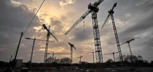 So will die Koalition den Wohnungsbau beschleunigen