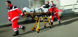 Bundesarbeitsgericht: Betriebsübergang bei Rettungsdiensten