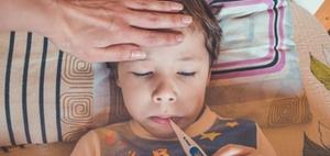 Kinderkrankengeld in der Entgeltabrechnung