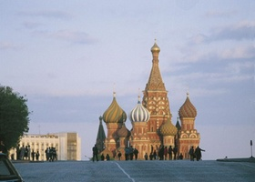 Kremel Russland
