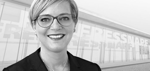 Neuer Head of HR bei Fressnapf